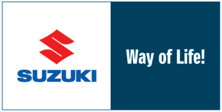 Suzuki way of life logo